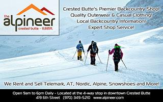 Alpineer Ad