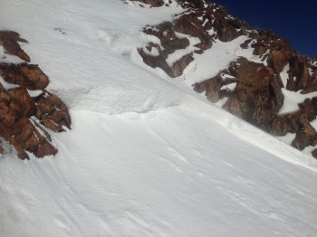 avalanche photo