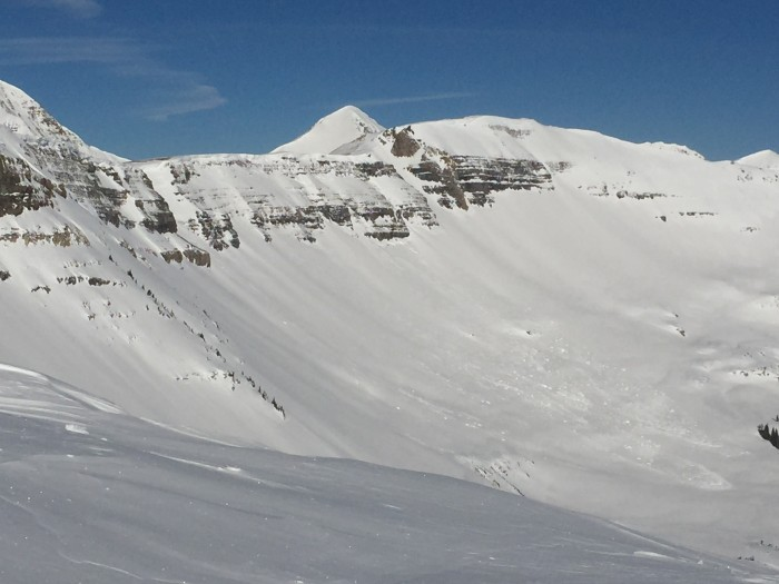 2/19 Cornice triggered persistent slab