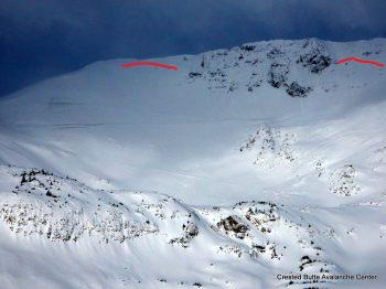 D2.5  E aspect of Mt. Owen