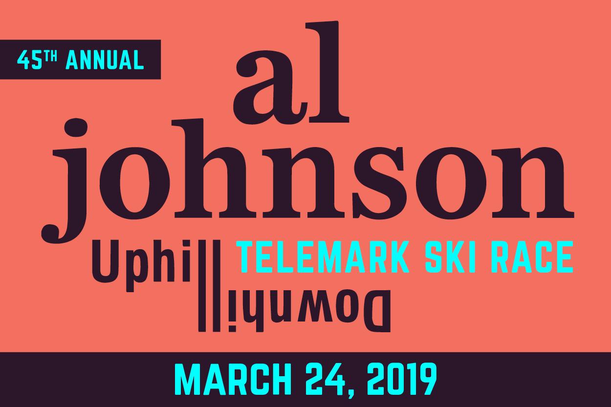 Al Johnson 2019