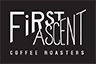 First Ascent Coffee
