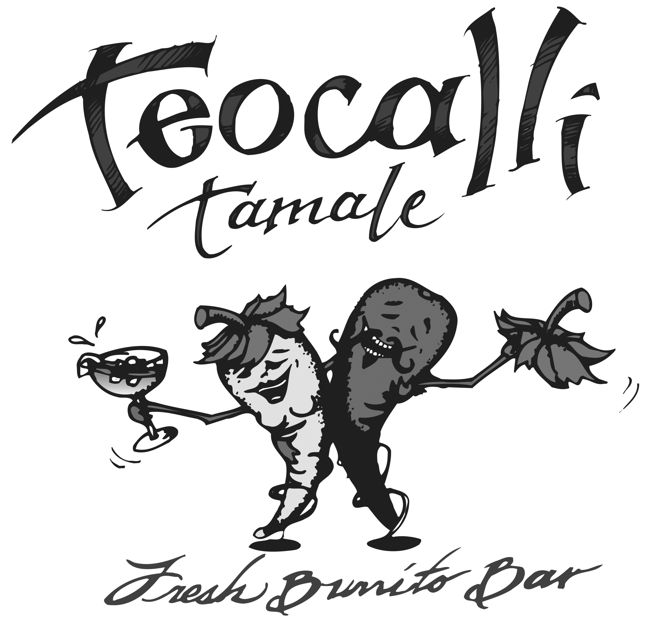 Teocalli Tamale